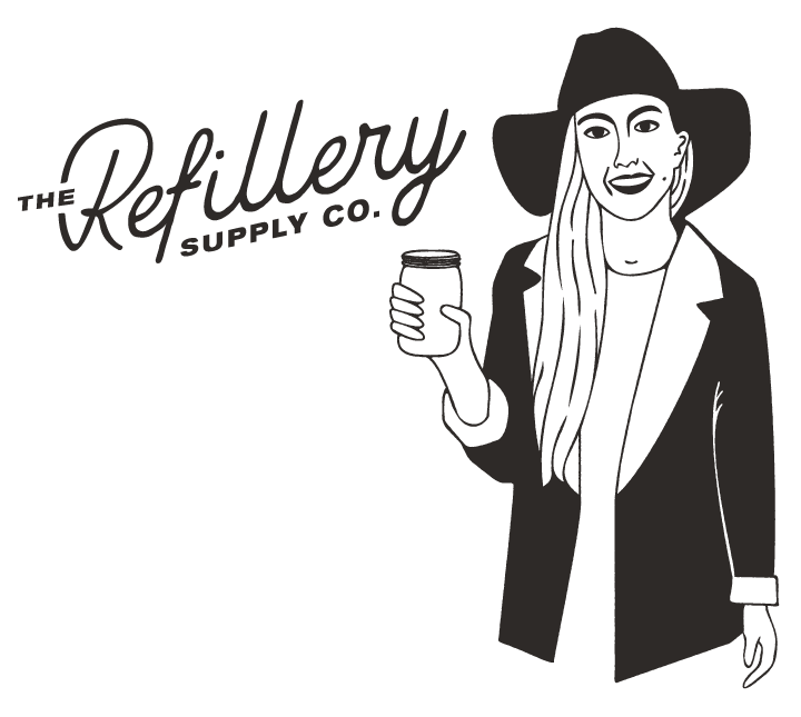 The Refillery Bozeman